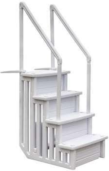 Escalier synthétique pour