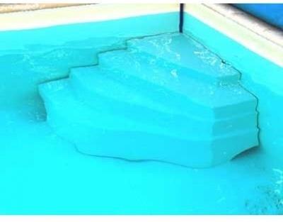 Catgorie echelle de piscine du guide et comparateur d 39 achat for Liner piscine 4m60 sur 1m20