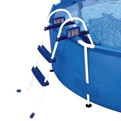 Catgorie echelle de piscine du guide et comparateur d 39 achat for Piscine hors sol 90 cm