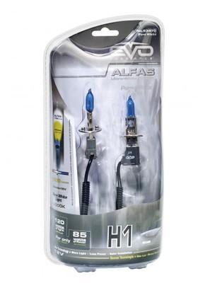 Ampoule H1 alfas maximum intensity