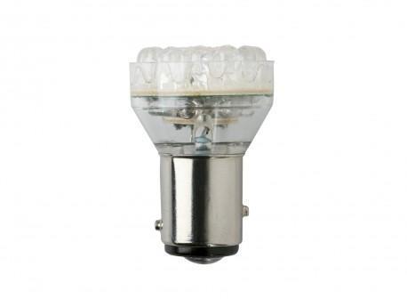 Ampoules led 12V 1 plot Ba15s
