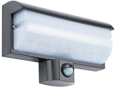 Lampe LED extérieure avec