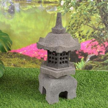Lanterne japonaise toro en