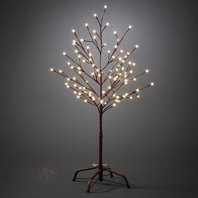 Arbre lumineux LED d extérieur