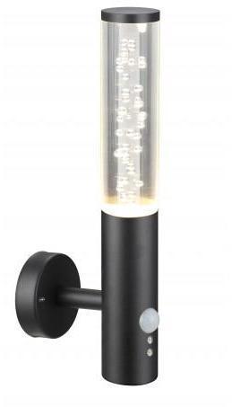 APPLIQUE LED EXTERIEURE AVEC