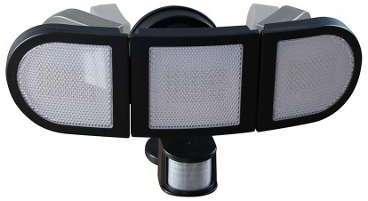 Projecteur LED Solaire 1500
