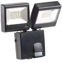 Double projecteur à LED avec