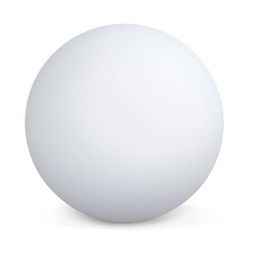 Recherche boule multicolore du guide et comparateur d 39 achat - Boule lumineuse piscine ...
