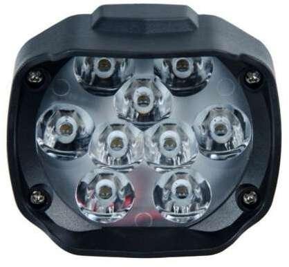 35w Ww 5 Philips 3 Led Lampe Spot Gu5 354ARjL