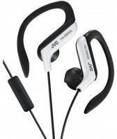 Ecouteurs JVC HA-EBR25 - Blanc