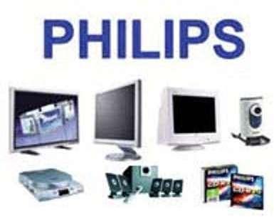 Casque Stéréo Philips