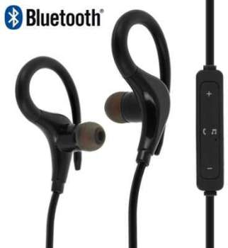 couteurs sport Bluetooth