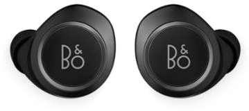 B O BEOPLAY E8 Noir