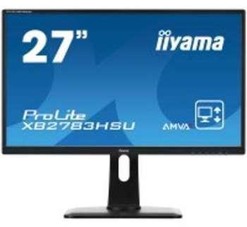 Ecran 27 pouces Full HD IIYAMA