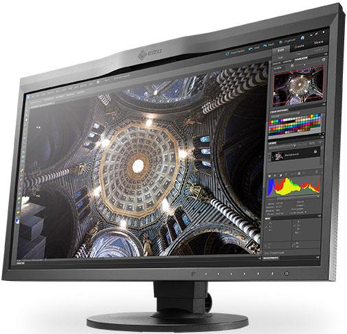 Eizo moniteur coloredge cg248 24 colornavigator for Ecran eizo 24 pouces