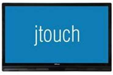 JTouch INF6500EAG JTOUCH-Series