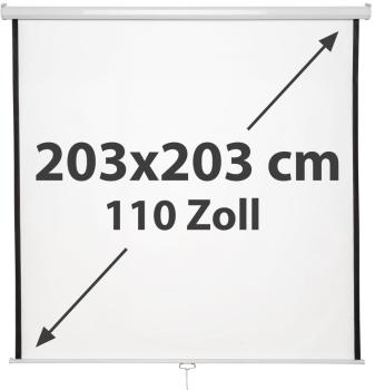cran de Projection 203 x