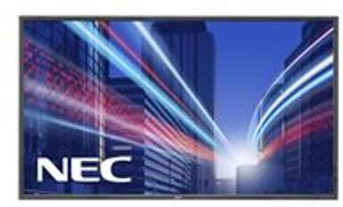 MultiSync E905 Ecran plat