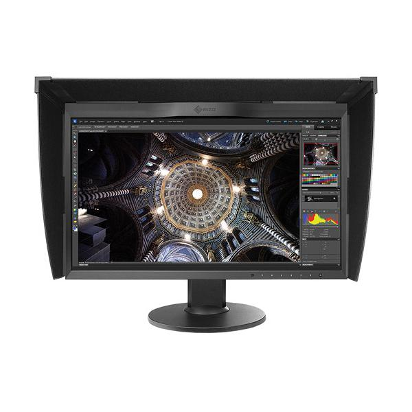 Eizo ecran lcd coloredge 24 4k cg248 sonde intgre for Ecran eizo 24 pouces