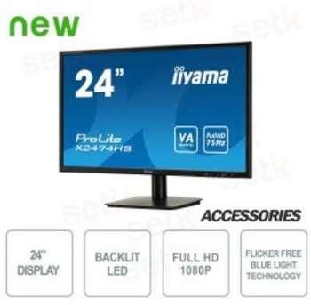cran ProLite 24 Full HD VA
