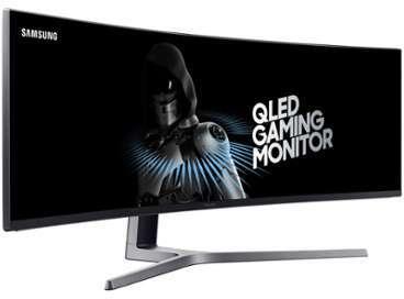 Ecran PC Samsung C49HG90DMU
