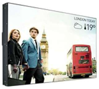 Signage Solutions X-Line BDL4777XL