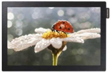 DB10E-POE cran plat LCD 10