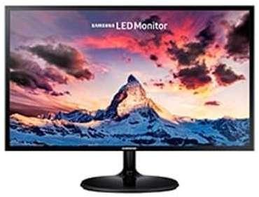 Ecran PC Samsung S24F350FHU