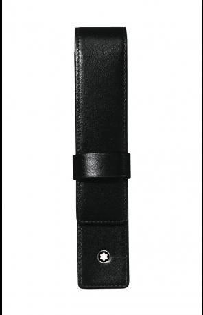 Etui 1 stylo Montblanc Noir
