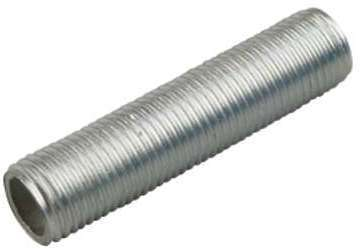 Tige filetée creuse 10mm acier