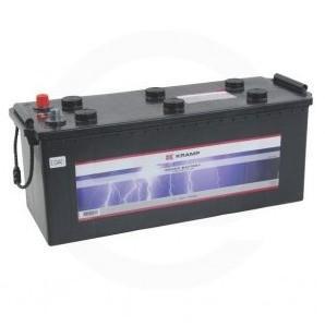 Batterie remplie 12V 140Ah