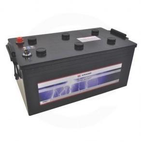 Batterie remplie 12V 200Ah