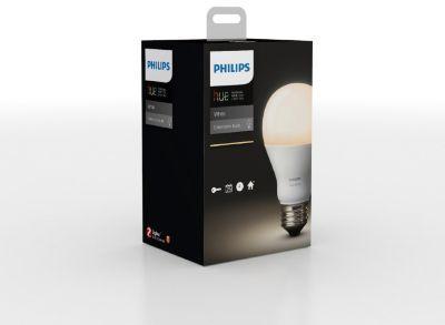 Ampoule connectable Philips