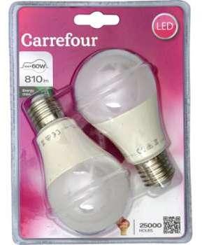 Ampoules Led E27 10W 240V