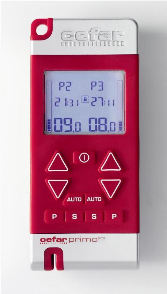 Electrostimulateur Cefar Primo