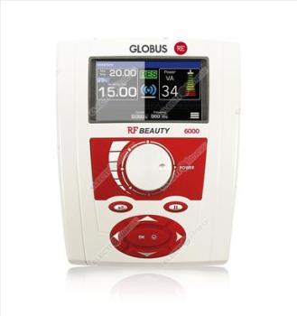 GLOBUS RF Beauty 6000 Re