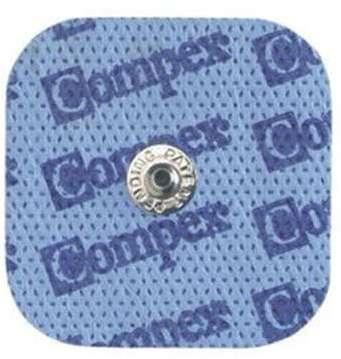 4 Electrodes Cefar Clip Snap