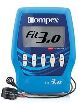 Compex Fit 3 0