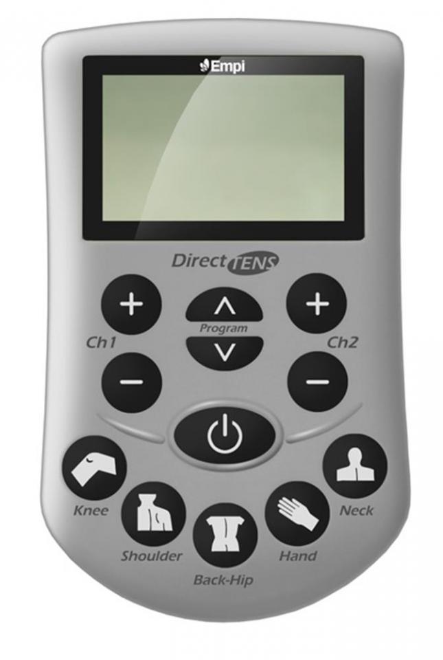 Stimulateur Portable Tens