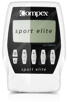 COMPEX Sport Elite White