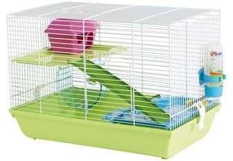 Cage hamster martha triple