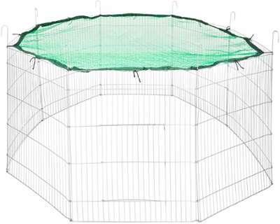 Cage Clapier Enclos d Extérieur
