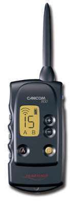 Numaxes CANICOM 800 - Télécommande