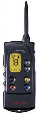 Numaxes CANICOM 1500 - Télécommande