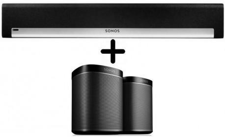 Sonos - playbar play 1 x 2