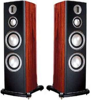 Monitor Audio PL300 Rosewood