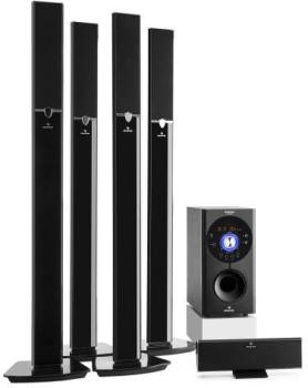 Areal 653 soundsystem 5 1