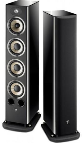 Focal - aria 936 black high