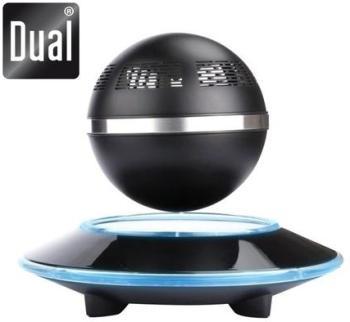 Enceinte levitation design