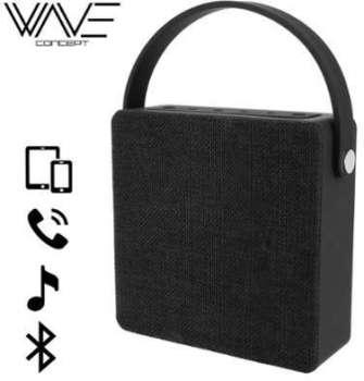 Enceinte Bluetooth portative
